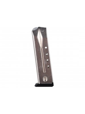 Ruger P89, P93 9mm 15-Round Stainless Steel Magazine