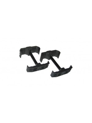 Lancer AR-15 Magazine Coupler/Cinch 2 Pack