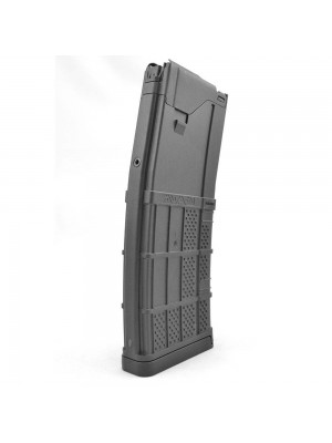 Lancer L5 AR-15 223/5.56 10/30-Round Advanced Warfighter Magazine