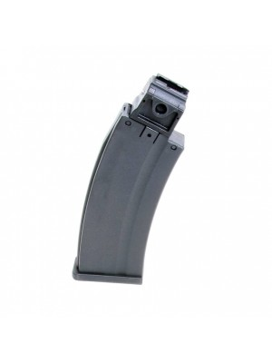 Promag Archangel 9-22 for 10/22 Nomad Stock .22LR 25-Round Polymer Magazine with Nomad Sleeve