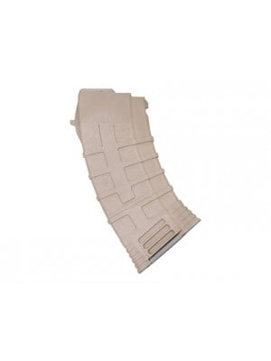 TAPCO Intrafuse AK-47 7.62x39mm Russian 20-Round Polymer Magazine