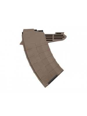 TAPCO SKS 7.62x39mm Russian 20-Round Polymer Magazine