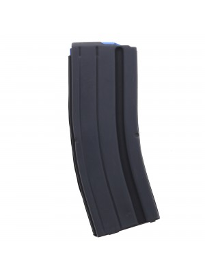 ASC AR-15 6.5 Grendel 10/25-Round Stainless Steel Magazine Right View