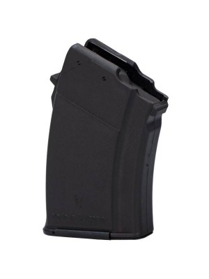 Bulgarian AK-47 7.62x39mm 10-Round Steel Lined Polymer Magazine