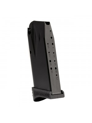 Canik TP9 Elite Sub-Compact 9mm 12-Round Magazine w/ Finger Rest - Left View