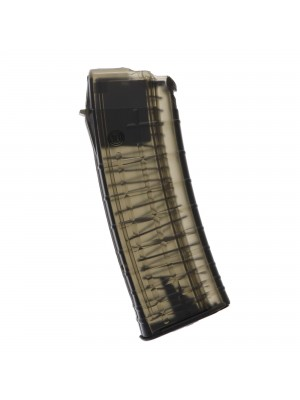 Arsenal Circle 10 AK-47 5.56/.223 30-Round Clear Magazine Right View