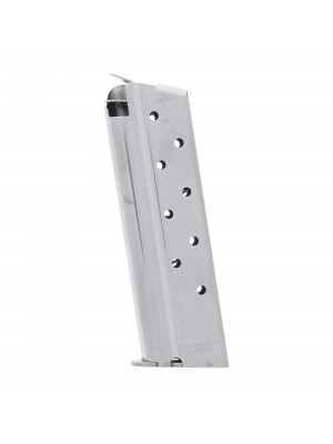 CMC Products Classic 1911 10mm 9-Round Magazine w/ Base Pad Left