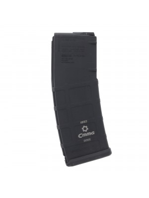 CMMG 9mm AR-15 PMAG 10-Round Conversion Magazine Right