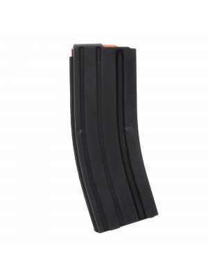 CPD AR-15 .223/5.56mm 10/30-Round Stainless Steel Magazine Right