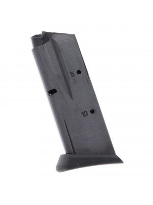 CZ CZ2075 RAMI 9MM 10-Round Magazine Left View