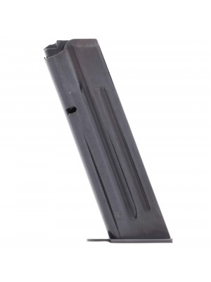CZ CZ75 CZ85 .40 S&W 10-Round Magazine Left View
