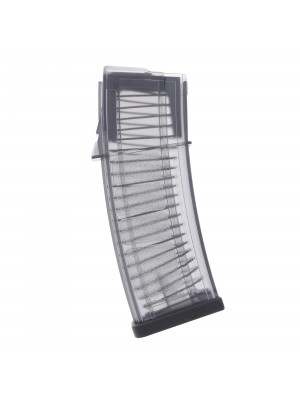 CZ 805 Bren Retro .223/5.56 30-Round Clear Magazine Right