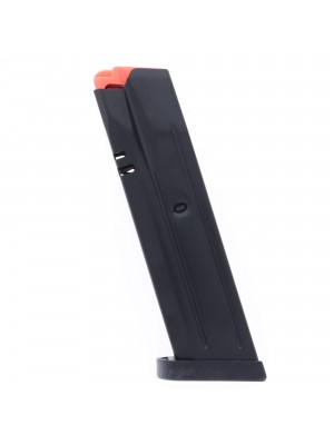 CZ P-10 Full-Size 9mm 10-Round Magazine Left