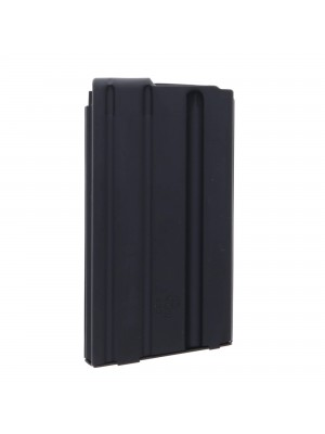 CPD AR-15 .450 Bushmaster 5-Round Stainless Steel Magazine Right
