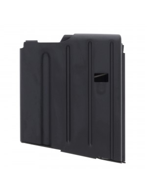 CPD AR-10 .308/7.62X51 10-Round Stainless Steel Magazine Left