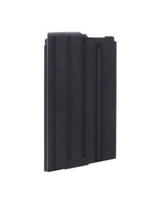 CPD AR-10 .308/7.62X51 20-Round Stainless Steel Magazine Right