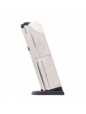 FNH FN FNP-9 9mm 10-Round Magazine Left View