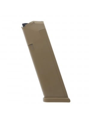 Glock 19X 9mm 10-Round Factory Magazine Left