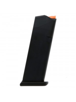 Glock 43X, 48 9mm 10-Round Factory Magazine Right