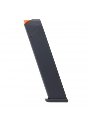 Glock 9mm 24-Round Factory Magazine Left