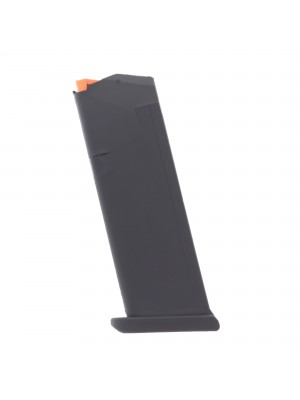 Glock Gen 5 Glock 19 9mm Luger 10-Round Factory Magazine Left View
