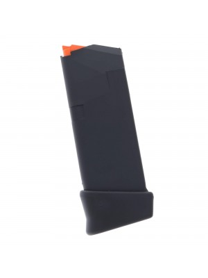 Glock Gen 5 Glock 26 9mm 12-Round Factory Magazine Left