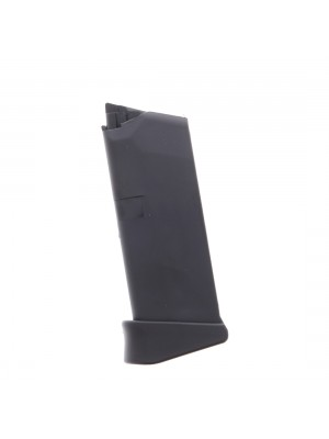 Glock_43_magazine_9mm_6round_w_ext_black_left