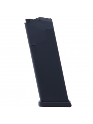 Glock Gen 4 Glock 19, 9mm Luger 10-Round Factory Magazine (gunmagwarehouse®) MF10019 Left View