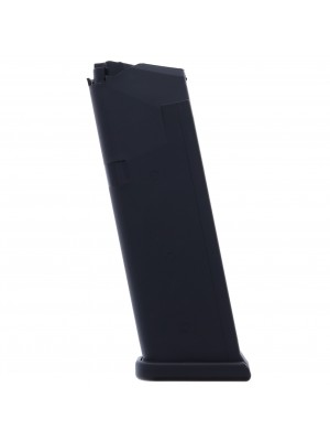 Glock Gen 4 Glock 23 40 S&W 13-Round Factory Magazine MF23113 Left View