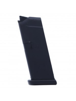 Glock Gen 4 Glock 42 .380 ACP 6-Round Factory Magazine MF42006 Left View