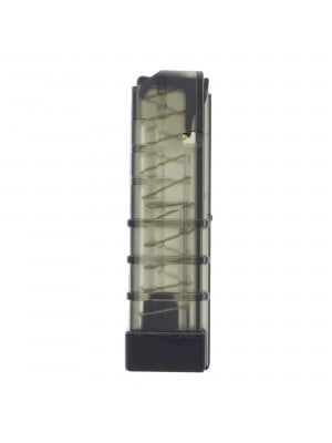 Grand Power Stribog 9mm 20-Round Magazine Left