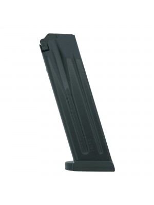 HK VP9, P30 9mm 17-Round Magazine (left view)