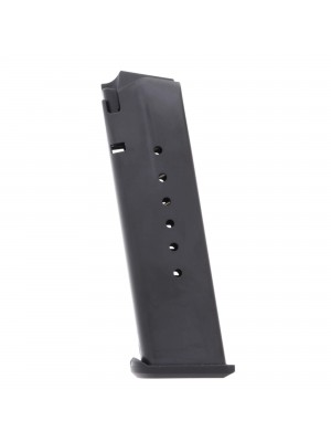 Hudson H9 9mm 15-Round Blued Magazine Left View