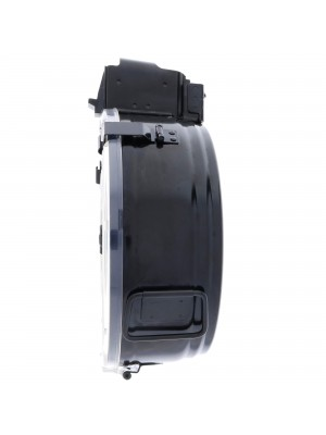 KCI AK-47 75-Round Drum Magazine Right