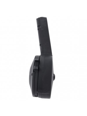 KCI Glock 9mm 50-Round Drum Magazine Left View