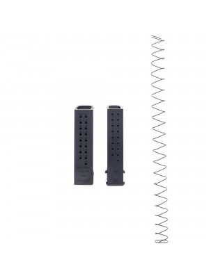 KRISS Vector Gen 2 Glock 17 9mm 40-Round Magazine Extension Kit Full