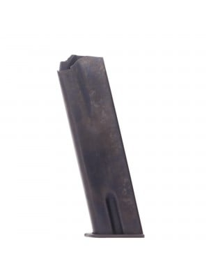 Arcus 98DA 9mm 15-Round Magazine Left View