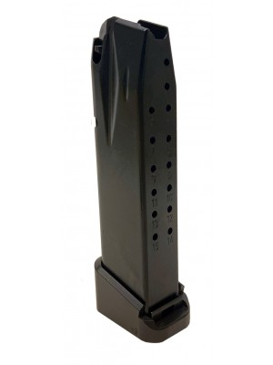 Canik TP9SF Elite 9MM 15+3-Round Magazine with Aluminum Base Plate