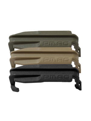 MAGPUL PMAG Dust/Impact Magazine Cover AR-15 .223/5.56, 3 Pack