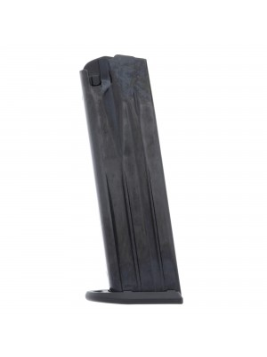 Magnum Research Baby Desert Eagle 9mm 15-Round Magazine Left View