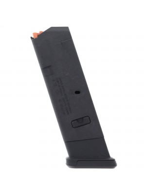 Magpul PMAG 10 GL9 G17 9mm 10-Round Magazine Left View