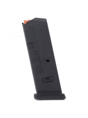 Magpul PMAG 10 GL9 G19 9mm 10-Round Magazine Left View