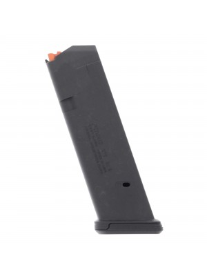 Magpul PMAG 17 GL9 Glock G17 9mm 17-Round Magazine Left View