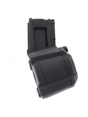 Magpul PMAG D-60 AR-15 .223/5.56 60-Round Polymer Drum Magazine Right View