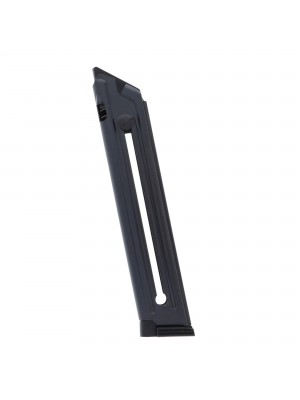 Mec-Gar Ruger Mark III .22 LR 10-Round Magazine Left View