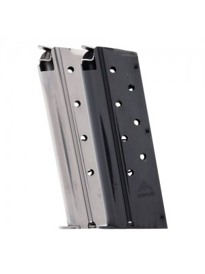 Mec-Gar 1911 Officer 9mm 8-Round Magazine Configurable