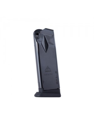 Mec-Gar PARA-USA P13 .45 ACP 10-Round Magazine Left View