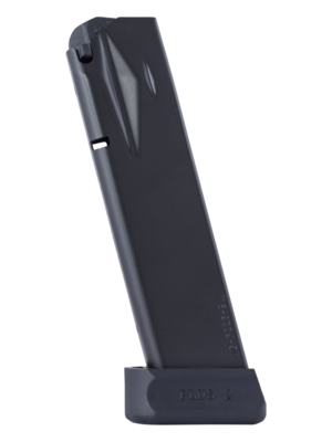 Mec-Gar Sig Sauer P226 9mm 20-Round Anti Friction Magazine Left View