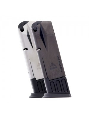Mec-Gar Sig Sauer P228 9mm 10-Round Magazine Left View
