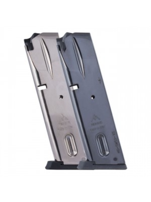Mec-Gar Smith & Wesson 5900 Series/915/910/659 9mm 15-Round Magazine